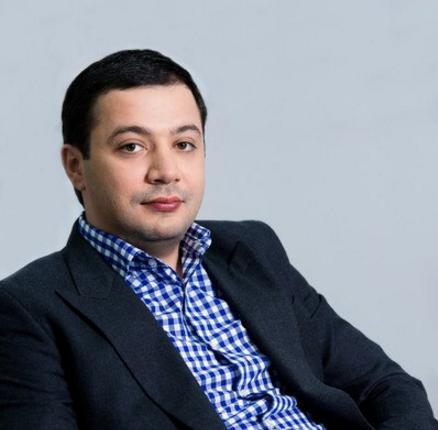 Эльбрус Гасанов