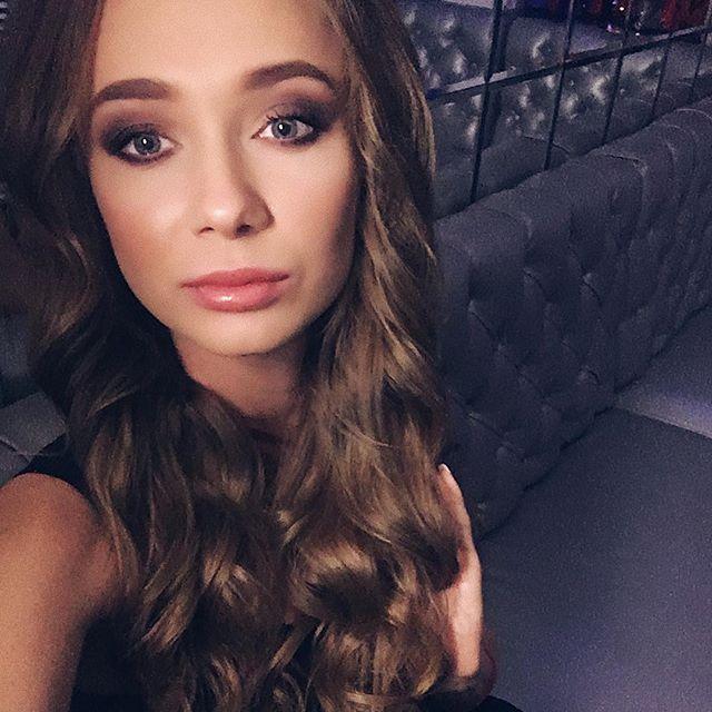 Кристина Елистратова